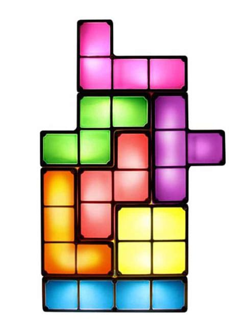 combine your ls into any tetris like structure designrulz
