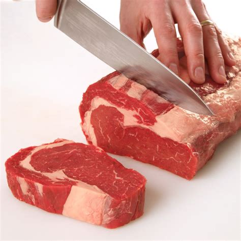 Produk Nature Stek ribeye steaks 210g