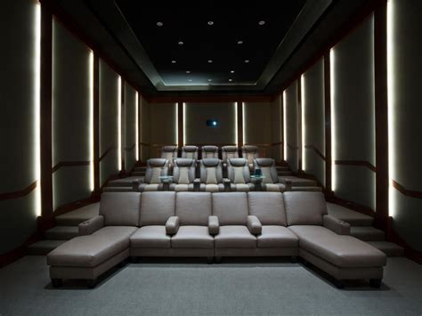 home theater designs  cedia  finalists home