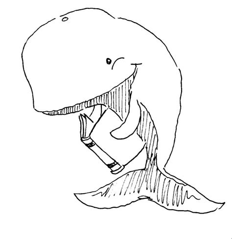 Free Printable Whale Coloring Pages For Kids Whale Coloring Page