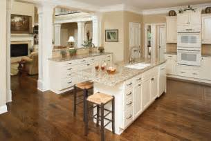 Small Foyer Table The Hartford Plan 1048 Traditional Kitchen
