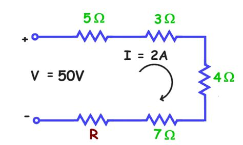 resistors with exles physics for resistors in series and parallel