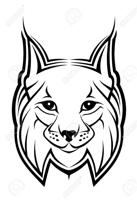 bobcat tattoo designs bobcat tattoos askideas