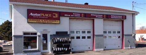 garage gilles b 233 langer ste julie m 233 canique auto et pneus
