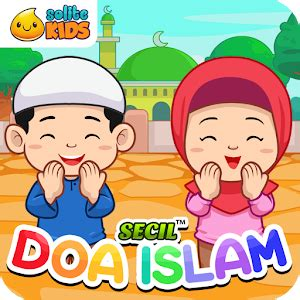 Muslim Anak 5 9 doa anak muslim suara android apps on play
