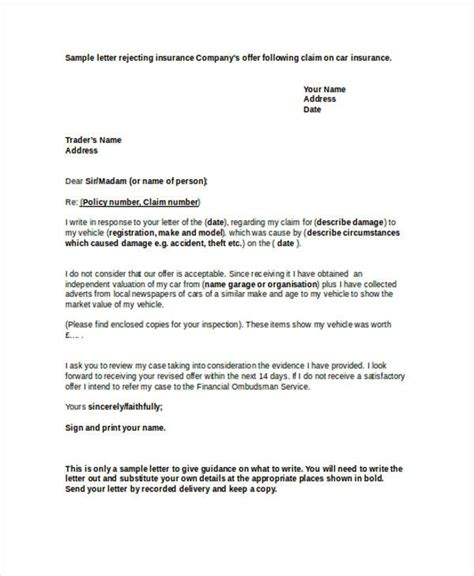 insurance review letter tierbrianhenryco