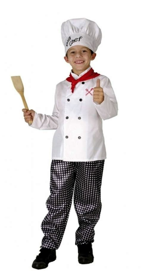 diy chef costume 100 unique costumes great diy clothes