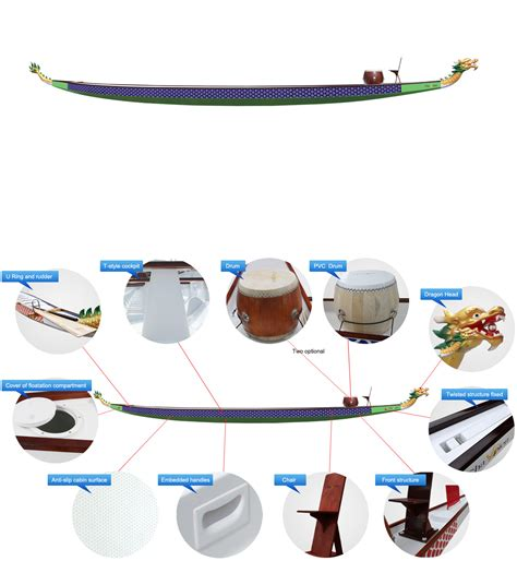 dragon boat equipment product ausch paddle alliance