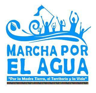 la lucha por el la marcha por el agua una lucha estrat 233 gica de todos