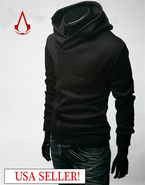 Hoodie Assassins Creed 4 Salsabila Cloth 341 best images about bald style on luke