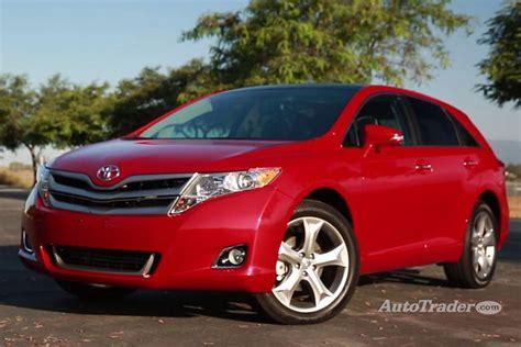 Toyota Venza Hybrid 2015 Toyota Venza 5 Reasons To Buy Autotrader