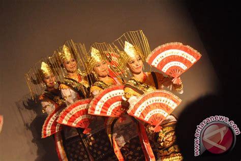 tari melinting budaya indonesia