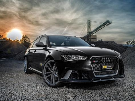 the audi rs6 a luxury saloon that will make you swoon