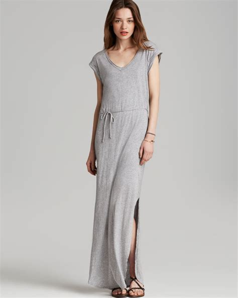 Dress Maxi Dress Wanita Maxi 1 splendid gray maxi dress maxi dresses 1 1 dresscab