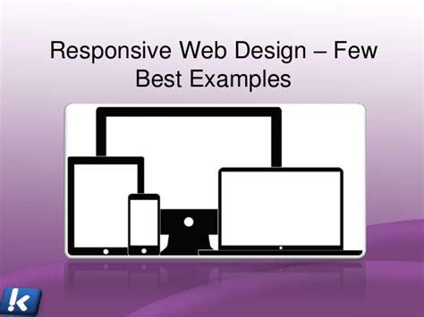 responsive web design few best exles