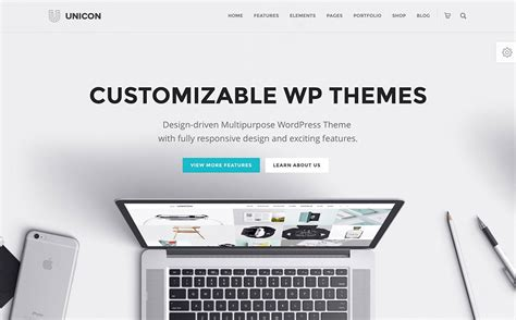 wordpress themes free customizable 40 best real estate wordpress themes for agencies