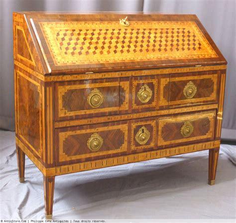 a louis xvi bureau de pente 18th century ref 19990