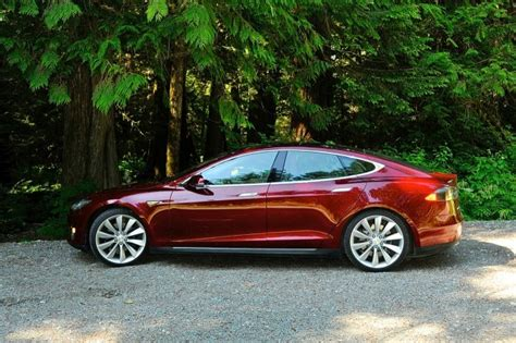 Tesla S Canada Owning A Tesla Model S New Book Offers Tips Tricks
