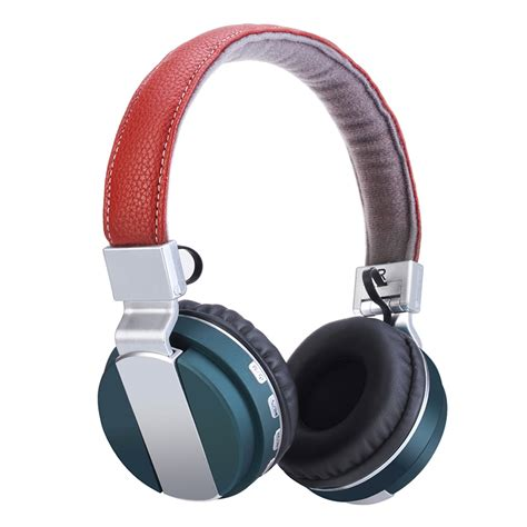 Headset Bluetooth C7 folding