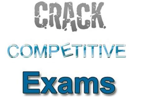 Top Mba Exams by Top 7 Competitive Exams You Can Take After Graduation