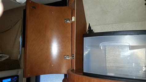 hinges for curved cabinet doors mods to 2012 chateau citation sprinter chassis thor forums
