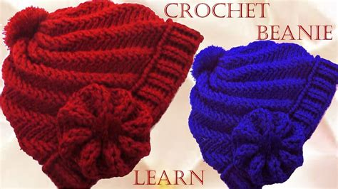 como hacer gorros tejido de colombiana como tejer gorro boina a crochet o ganchillo en punto