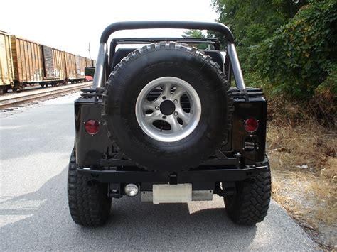 84 Jeep Cj7 84 Jeep Cj7 Jjv Customs