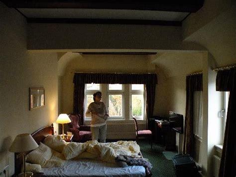 eisenach haus hainstein wartburg castle view from hotel bild hotel haus