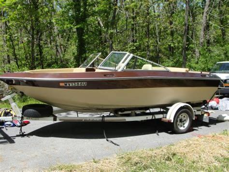 used boat motors for sale in wv boats for sale 1985 18 foot cheetah