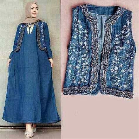 Baju Muslim Gamis New Afida Maxi Murah baju muslim wanita gamis model terbaru