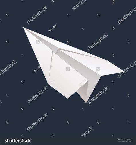 Origami Glider Plane - origami origami paper airplanes ot origami