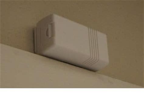 alarm system parts