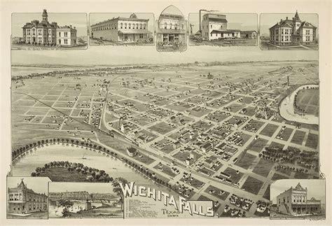 wichita falls map file map wichita falls 1890 jpg wikimedia commons