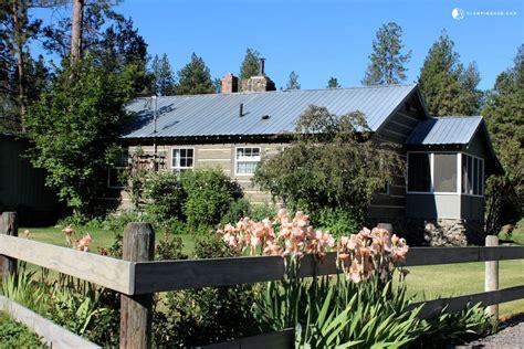 oregon cabin rentals cabin rental near crater lake national forest oregon