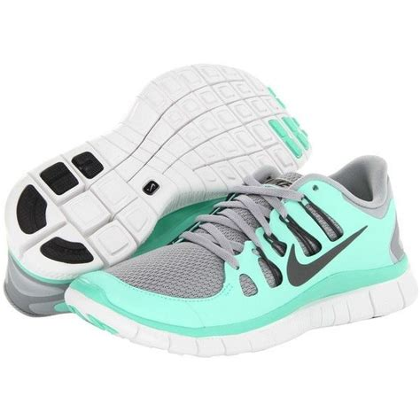 bad running shoes nike free 5 0 blue black gray uuggh i want these