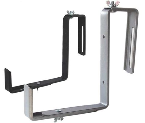 Planter Brackets by Window Box Baskets Window Free Engine Image For User