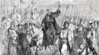 Image result for crusader atrocities