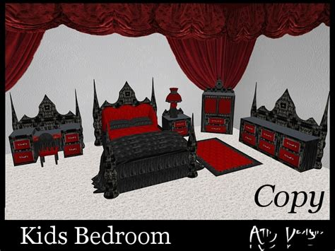 gothic bedroom furniture sets home decorating ideas