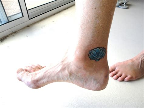 inner foot tattoo 32 new inner ankle tattoos