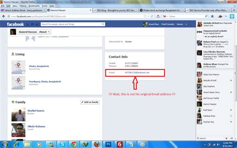 Find In Fb How Do I Find Friends Email How To Export Contact Details From Yahoo Mail