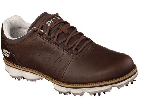 Skechers Golf Shoes by Skechers Go Golf Pro Golf Shoes Brown Discount Prices