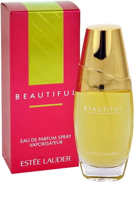Parfum Estee Lauder Beautiful est 233 e lauder beautiful eau de parfum for 75 ml