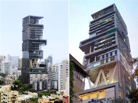 mukesh ambani house massmasti mukesh ambani s house