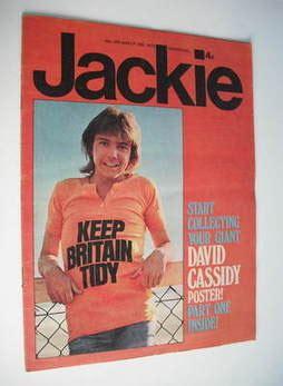 jimmy sullivan his last cover story drum magazine jackie magazine page 113