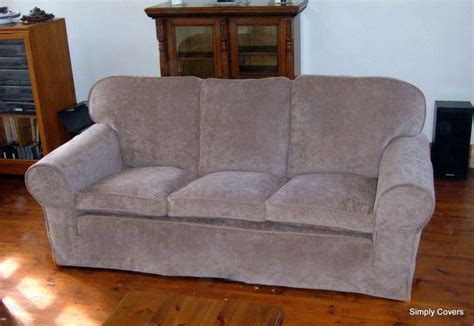 Sofa Covers For Leather Couches by Best 25 Leather Covers Ideas On Diy