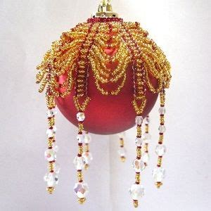 beaded bauble pattern 31 best images about beaded bauble patterns on