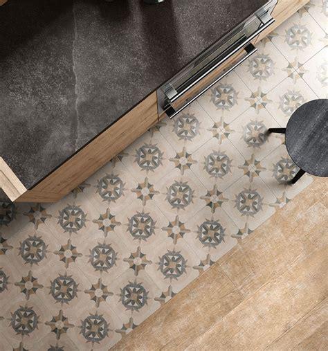 piastrelle cementine pavimento in cementine 24 idee per una casa di tendenza