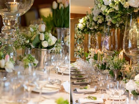 Wedding Belles Banbury by Reception Flowers Fabulous Flowers