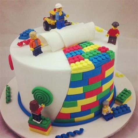 Hochzeitstorte 3 Stöckig Anleitung by Lego Torte Trended Youtrendit