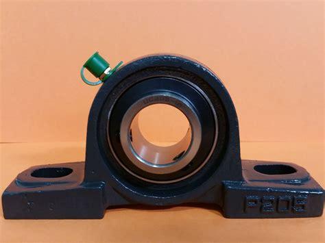 Bearing Ucp 205 Abc bearings metric bearings stainless steel bearings ucp 205 16 1 quot shaft dia
